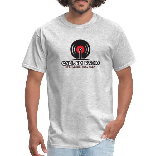 CALI.FM RADIO - Men's T-Shirt