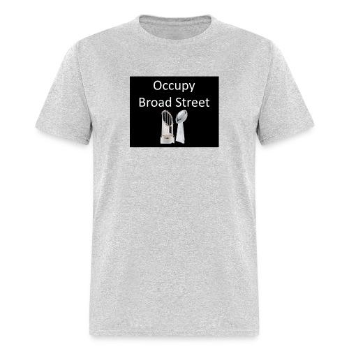 occupy - Men's T-Shirt