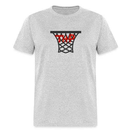 Hoop logo - Men's T-Shirt