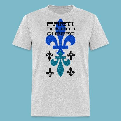 party boileau 9 - Men's T-Shirt