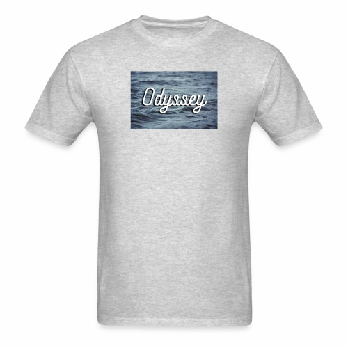 WaterOdyssey - Men's T-Shirt