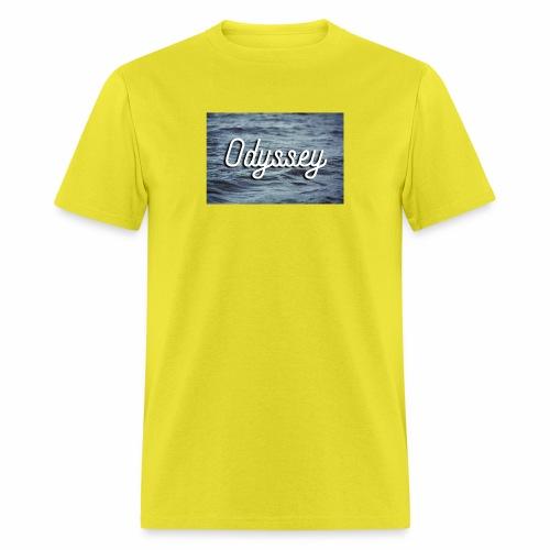 WaterOdyssey - Men's T-Shirt