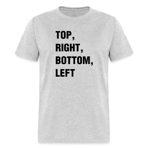 trbl - Men's T-Shirt