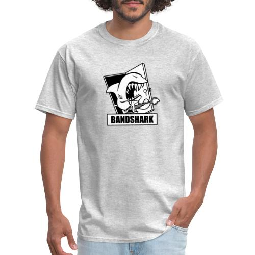Bandshark - Men's T-Shirt