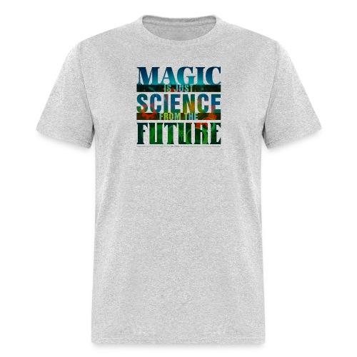 Macience+magic_0009_Layer - Men's T-Shirt