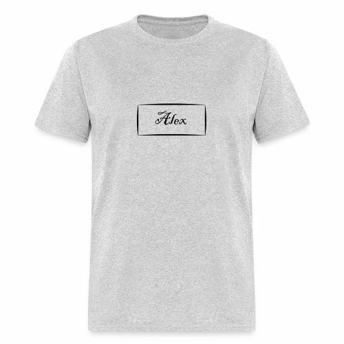 Alex - Men's T-Shirt