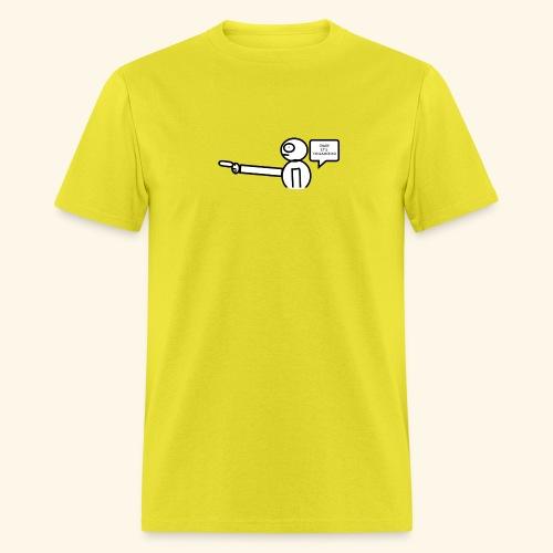 OMG its txdiamondx - Men's T-Shirt