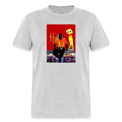 PicsArt 08 08 10 21 20 - Men's T-Shirt