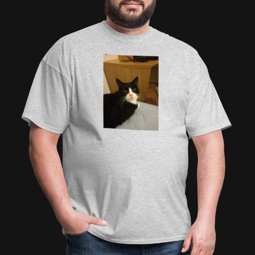 Gamer Cat 1 - Men's T-Shirt