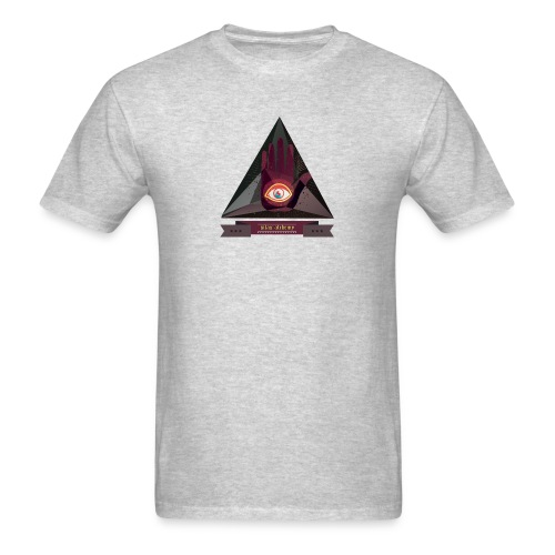 Silas Alchemy Club - Men's T-Shirt