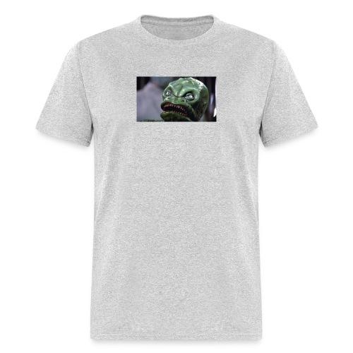 Lizard baby from Z - Men's T-Shirt
