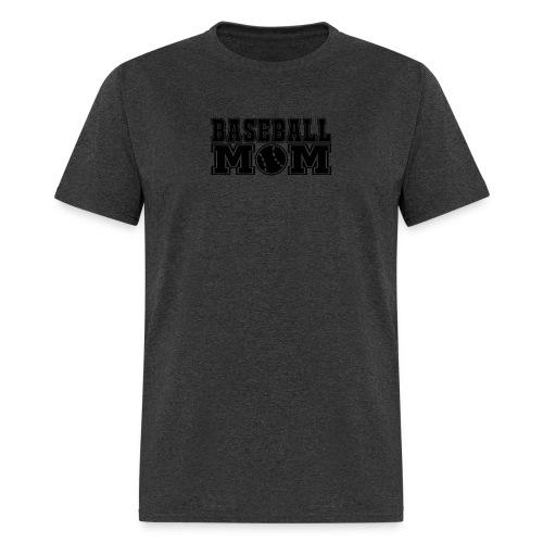 Baseball Mom - Men's T-Shirt