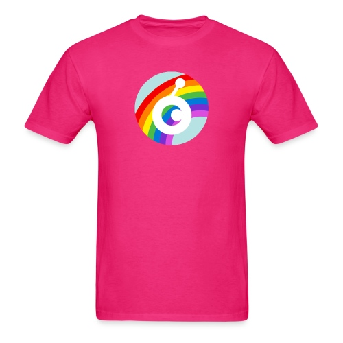 rainbow OST - Men's T-Shirt