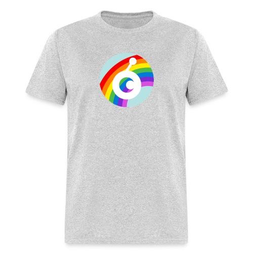 rainbow OST - Men's T-Shirt