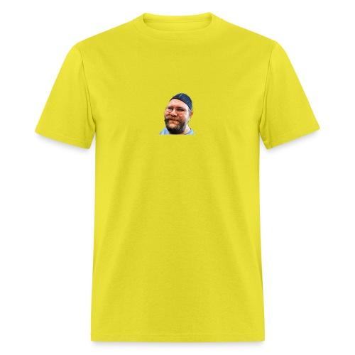 Nate Tv - Men's T-Shirt
