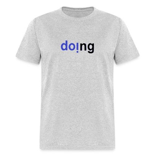 doi.ng - Men's T-Shirt
