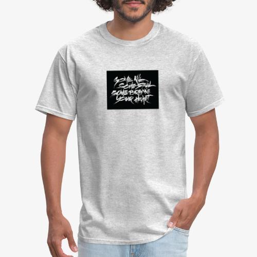 XXXTENTACION DESIGNED SHIRT - SAD ! - Men's T-Shirt