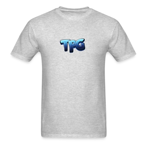 TPG Shirt! - Men's T-Shirt