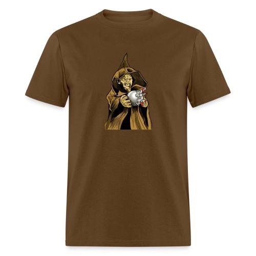 Phantasm Dwarf - Men's T-Shirt