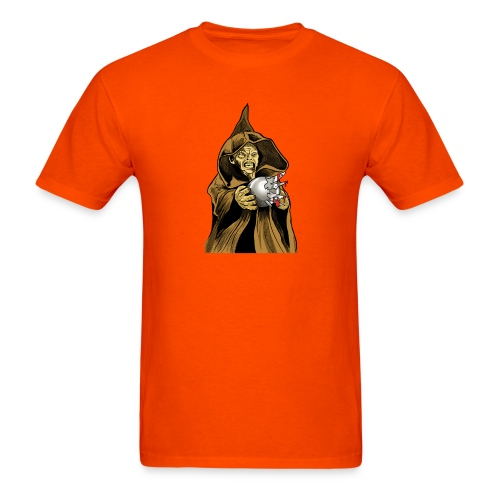 Phantasm Dwarf - Men's T-Shirt