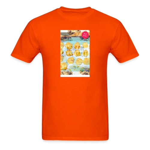 Best seller bake sale! - Men's T-Shirt