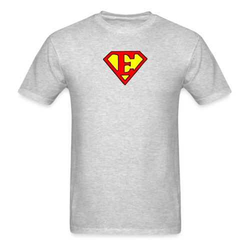 super E - Men's T-Shirt