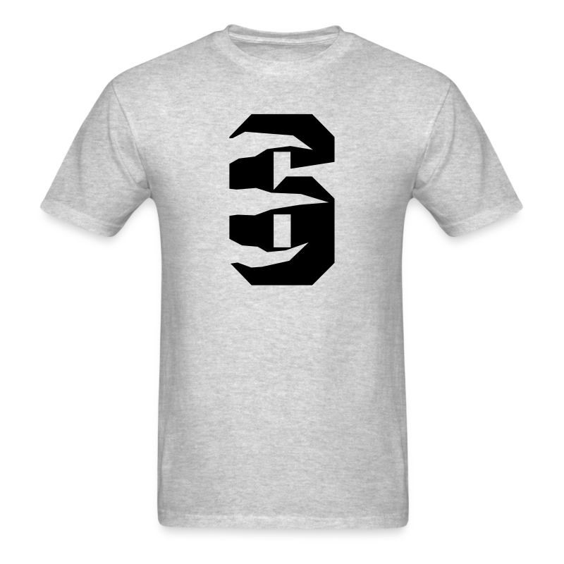 6 Scratch - Men's T-Shirt