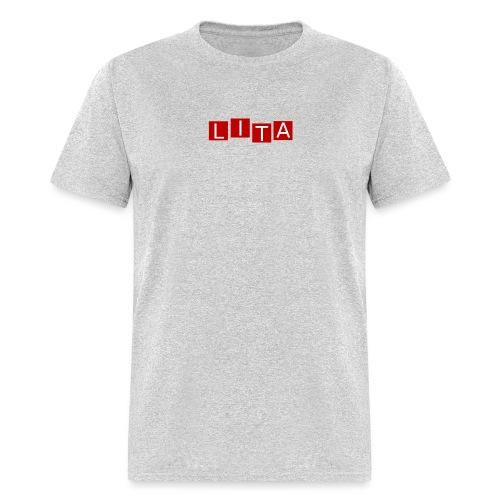 LITA Logo - Men's T-Shirt