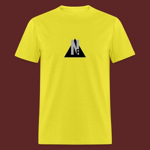 Basic NF Logo - Men's T-Shirt