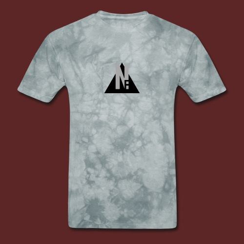 Basic NF Logo - Men's T-Shirt