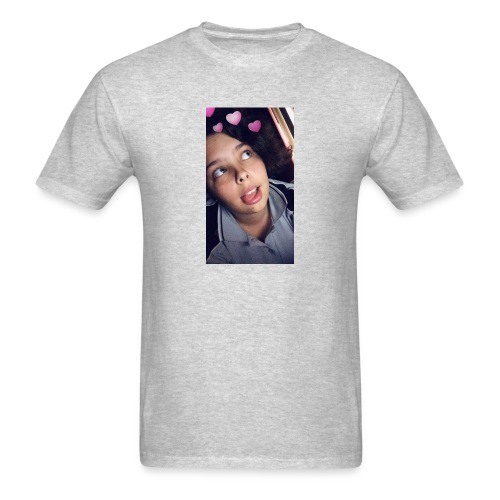Paige being gay - Men's T-Shirt