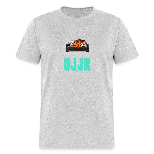 UJJK Merch - Men's T-Shirt