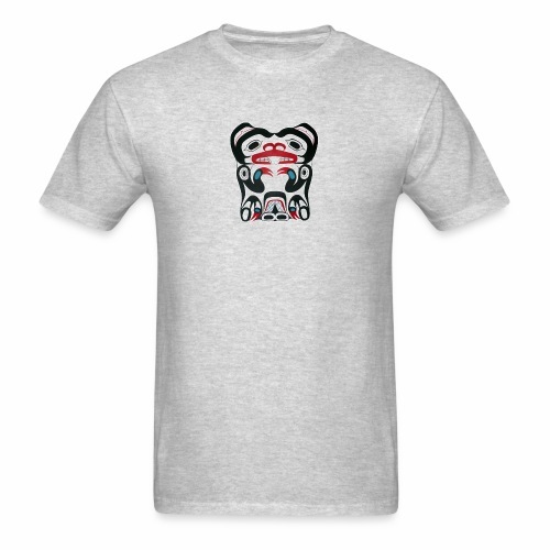 Eager Beaver - Men's T-Shirt