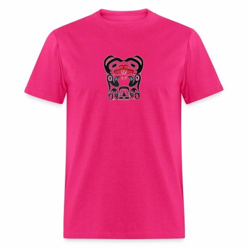 Eager Beaver - Men's T-Shirt
