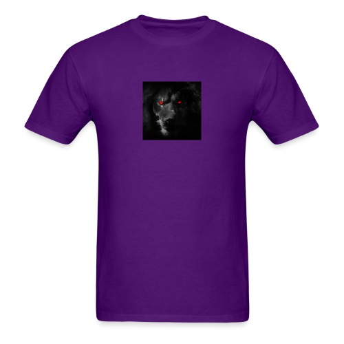 Black ye - Men's T-Shirt