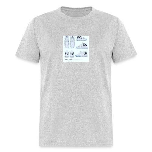 04EB9DA8 A61B 460B 8B95 9883E23C654F - Men's T-Shirt