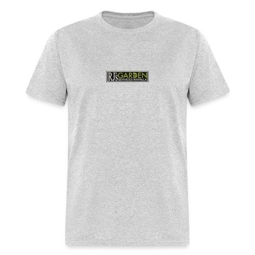 WHYALLA GARDENING - Men's T-Shirt