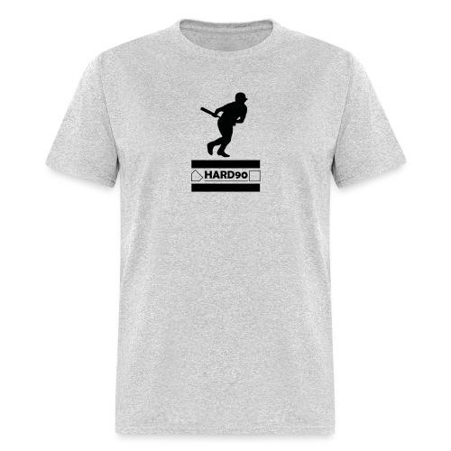 Hard 90 Player - Men's T-Shirt