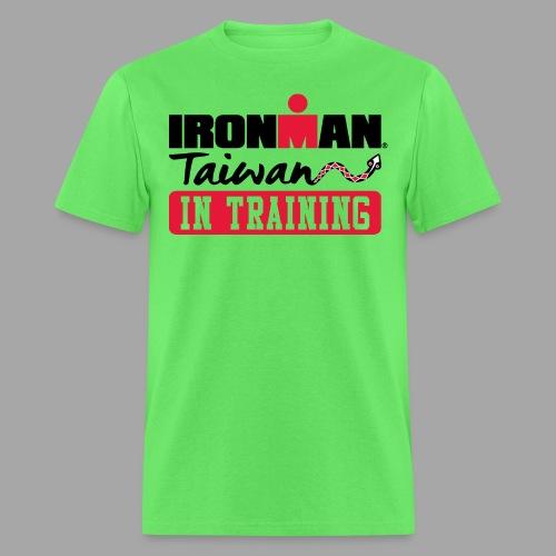 im taiwan it - Men's T-Shirt
