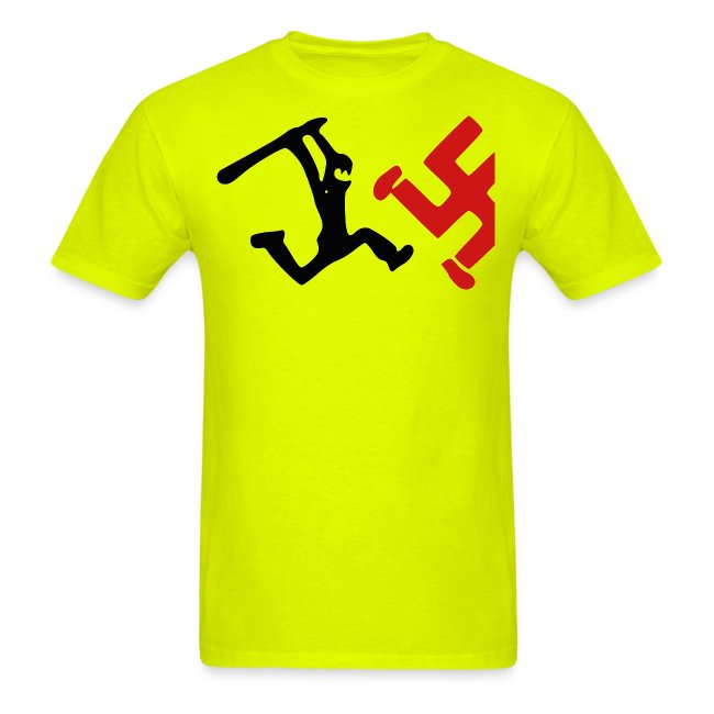 ANTIFA Bash Nazis