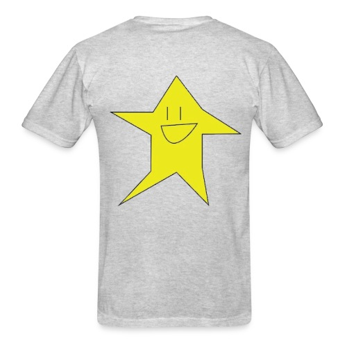 Stari The Shirt! - Men's T-Shirt