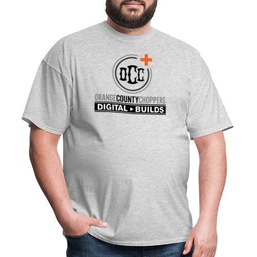 OCC Plus - Men's T-Shirt