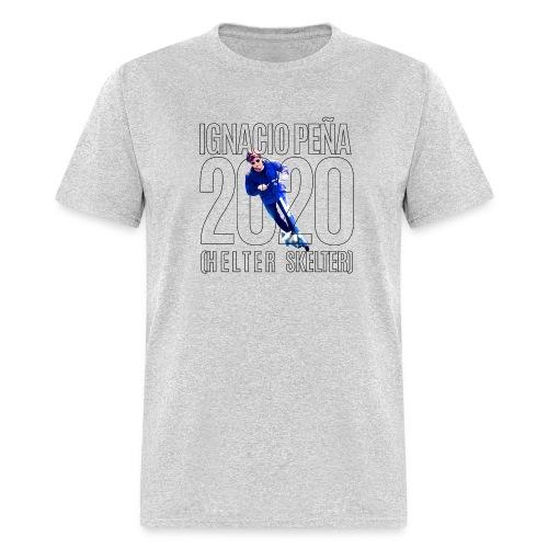 2020 (Helter Skelter) Official Tee - Men's T-Shirt