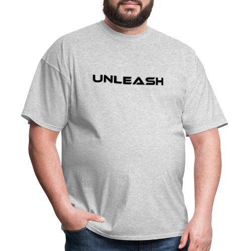 Unleash - Men's T-Shirt