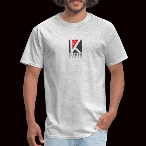 DPV Cave light - Men's T-Shirt