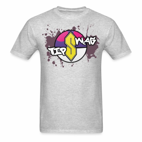 Swag Tips - Men's T-Shirt