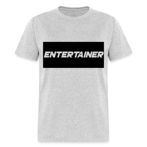 Merch Logo - Men's T-Shirt