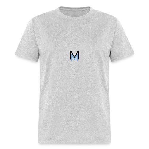 Makyim Symbol White - Men's T-Shirt