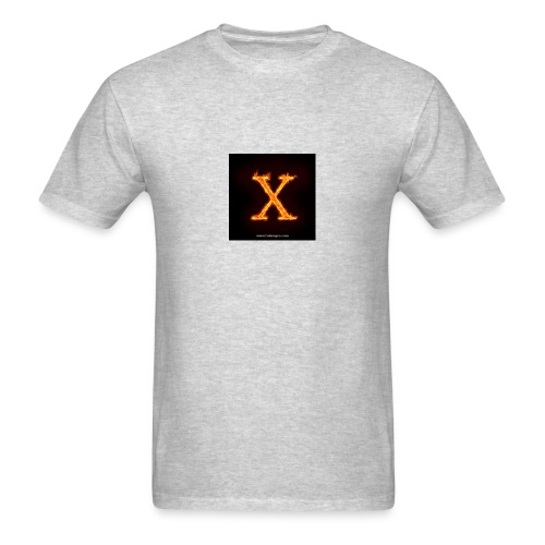 X glow xlarge - Men's T-Shirt