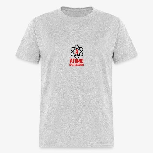 Atom - Men's T-Shirt